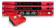 At the 141st AES Convention in Los Angeles,Focusrite will be displaying its full range of audio network solutions at its exhibition booth, #202. Focusrite will be showing the following products, a…