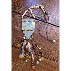 Joveeba Navajo Necklace