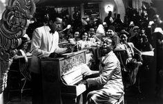 Casablanca (It's still the same old story)