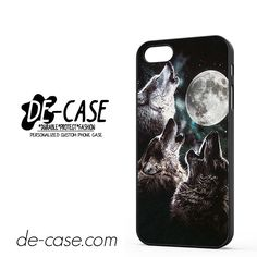 Mountain's Three Wolf Moon DEAL-7443 Apple Phonecase Cover For Iphone SE Case