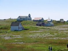 Saint Pierre and Miquelon – Top 10 Unusual Island Territories