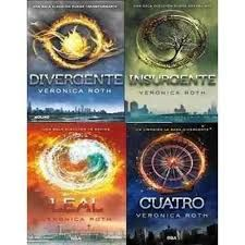 The trilogy that makes up Divergent consist of Divergent Insurgent and Allegiant In Veronica Roth released a prequel to the series titled Four. Veronica Roth, Divergent Funny, Divergent Series, I Love Books, Good Books, Books To Read, Insurgent Quotes, Allegiant, Divergent Quotes