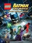 Batman Lego movie