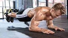 Core training....one on my daily routines! Simple and effective!