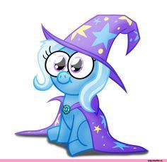 Trixie,minor,my little pony,Мой маленький пони,фэндомы