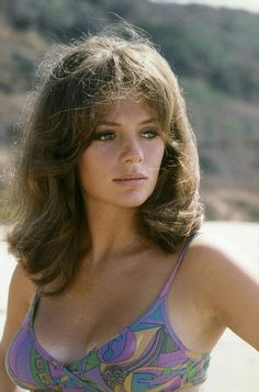 """Actresses I wish had played girls. A thread: Jacqueline Bisset"" Ginger Actresses, Black Actresses, Classic Actresses, British Actresses, Female Actresses, Actors & Actresses, Beautiful Celebrities, Beautiful Actresses, The Most Beautiful Women"