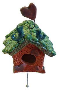 being cr8iv: Bird houses