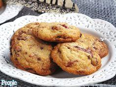 Nadia G's Bacon Chocolate Chip Cookies| Nadia G's Bitchin' Kitchen