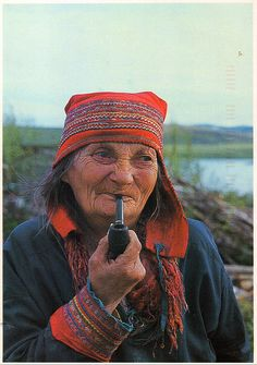 The Sami are genetically distinct in all of Europe. We Are The World, My People, People Around The World, Lappland, Scandinavian Countries, Tribal People, Portraits, Namaste, Norway