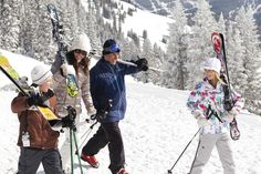@VailMtn is the largest single ski #mountain in the US, with over 5,000 skiable acres.
