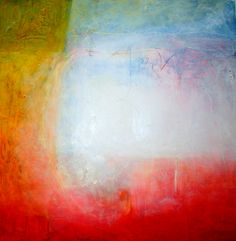 Meditation No. abstract spiritual oil painting on canvas by Zangmo Alexander Oil Painting Abstract, Watercolor Paintings, Abstract Art, Modern Art, Contemporary Art, Meditation Art, Digital Film, Buddhist Art, Female Art
