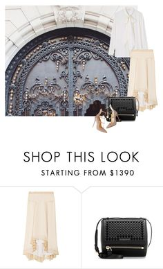 """""""Без названия #1941"""" by dark-nice-snow ❤ liked on Polyvore featuring Reed Krakoff, Givenchy, women's clothing, women's fashion, women, female, woman, misses and juniors"""
