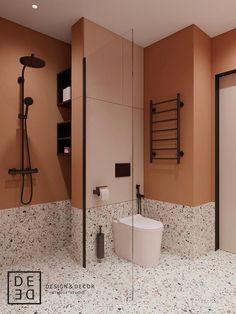 House Design, Bathroom Interior, Bathroom Decor, Kitchen Decor Modern, Bathroom Design Decor, Bathroom Interior Design, House Interior, Interior Architecture, Bathroom Design