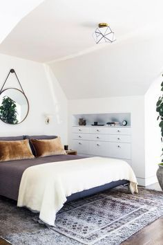 Check the new inspirations about bedroom decor. Discover more at spotools.com