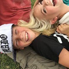 Happy #12 to Hayden Summerall  #tb Jordyn and Hayden @vladofootwear #jordynjones #actress #model #dancer #singer #designer https://www.jordynonline.com
