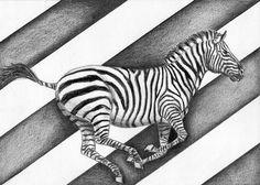 Dibujo original de Enrique Gallud Jardiel