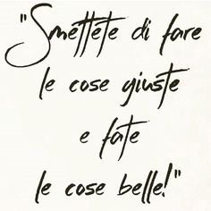 """Mi piace"": 177, commenti: 3 - Giacinto Fanelli (@giacintofanelli) su Instagram: ""#buonanotte"" The Words, More Than Words, Italian Phrases, Italian Quotes, Favorite Quotes, Best Quotes, Beautiful Words, Sentences, Reflection"
