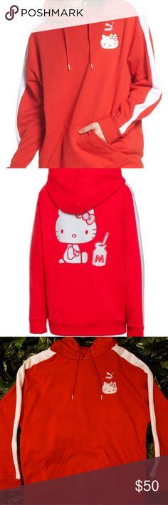 17 Best Hello kitty hoodie images | Hello kitty, Hello kitty