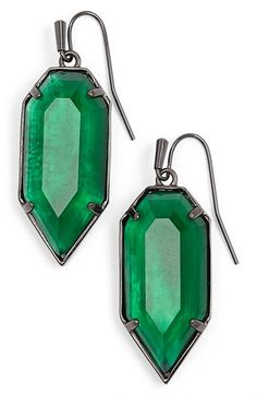 Kendra Scott 'Palmer' Drop Earrings at Nordstrom.com.