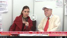 Video rozhovor Jan Miklánek
