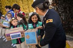Girl Scout dad: Why I love cookie season