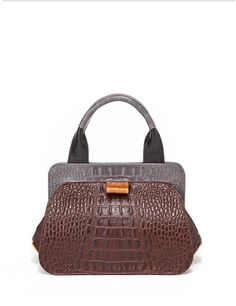 Turtle Tote . small I OWA GERMAY Bags