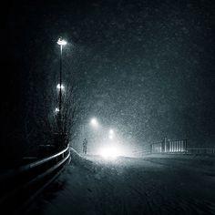 Astonishing Night Photos Taken By SelfTaught Finnish Photographer  Best of Web Shrine