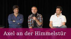 Axel an der Himmelstür  Regisseur Dirigent und Arrangeur | Volksoper Wien #Theaterkompass #TV #Video #Vorschau #Trailer #Theater #Theatre #Schauspiel #Tanztheater #Ballett #Musiktheater #Clips #Trailershow