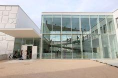 Le Consortium - Dijon - Shigeru Ban
