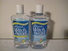 TN Dickinsons Astringent 100 Natural Witch Hazel 16 fl oz 473 ml 2 Pack * Visit the image link more details. (This is an affiliate link) Witch Hazel For Skin, Witch Hazel Toner, Tumeric For Acne, Skin Care Masks, Happy Skin, Body Treatments, Good Skin, Skin Care Tips, Body Care