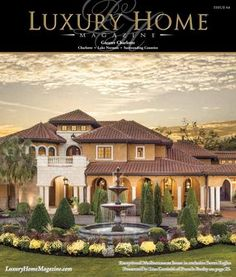 Luxury Home Magazine Greater Charlotte Issue 4.6  Welcome to the Greater Charlotte online real estate edition of Luxury Home Magazine. Search our collection of the finest Charlotte luxury homes, Charlotte luxury estates, and Charlotte land for sale. As one of the largest banking and financial centers in the US, Charlotte is often associated with the Carolina Panthers, Charlotte Bobcats, Wells Fargo Championship Golf Tournament, NASCAR Hall of Fame, US National Whitewater Center, and the…
