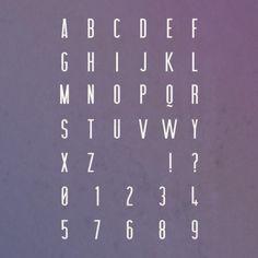 INNERCITY - Ten Dollar Fonts