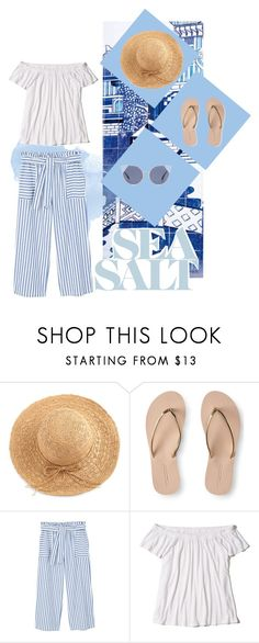 """""""🌟"""" by deichaac on Polyvore featuring WithChic, Aéropostale, MANGO, Hollister Co. and Fendi"""