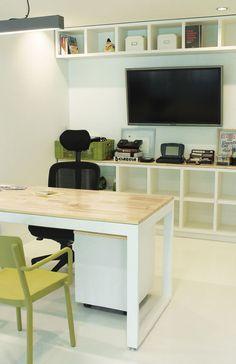 Design Your Office in modern style. #modernofficedesign
