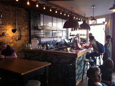 Restaurant / cafe in London Brockley