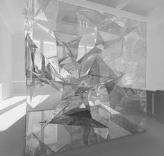 FRACTURE AND REFLECT | SOU FUJIMOTO — Patternity