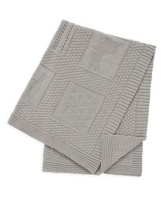 A shawl to use in the day - e.g. Peter Rabbit Grey Shawl