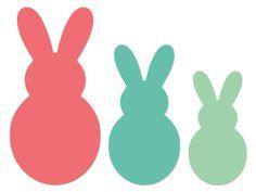 Spring Bunnies Set