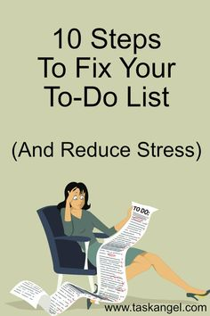 Time Management Tips | Do you work hard all day but feel you're achieving nothing? Read this post to see how to boost your productivity and reduce stress. #productivity