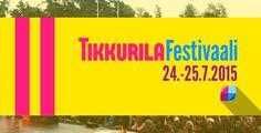 Tikkurila Festivaali julkaisi kotimaisen kattauksensa - Uutiset - Tiketti