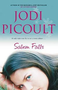 My first book I ever read by Jodi Picoult. It was really good!