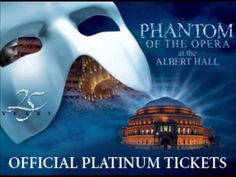 04) Angel of music Phantom of the Opera 25 Anniversary
