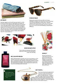 East Life Magazine - Sept 2013 - Just Beachy Life Magazine, Health And Beauty, Lifestyle