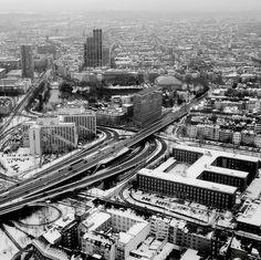 Düsseldorf - Black&White