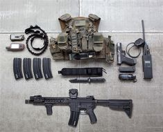 Special Operations : Photo