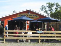 Days Out Ontario | Muddy's Pit BBQ, Keene, Ontario