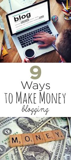If you've been looking into Internet Marketing or making money online for any amount of time. Earn Money From Home, Make Money Blogging, Money Tips, Money Saving Tips, Way To Make Money, Make Money Online, Earn Extra Income, Extra Money, How To Start A Blog