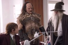 SNL's 'The Office: MIddle Earth' is one of the highlights of the current season.