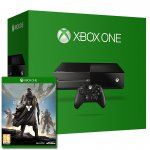 BARGAIN Xbox One Console without Kinect + Destiny £349 Using Code CONSOLE at ASDA Direct - Gratisfaction UK