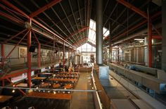 Little Creatures Brewery is a production brewery and multi facetted hospitality venue located alongside the commercial \'Fishing Boat Harbour\' in Fremantle, Western Australia. Visit City Lighting Products! https://www.linkedin.com/company/city-lighting-products